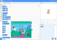 Free software Scratch
