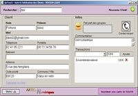 QyTouch - Gestion Relation Client