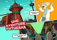 Futurama : Game Of Drones Android