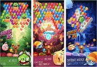 Angry Birds Stella Pop iOS