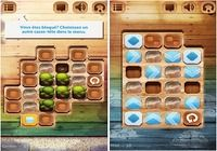 Puzzle Retreat iOS