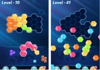 Block ! Hexa Puzzle Android