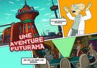 Futurama : Game of Drones iOS