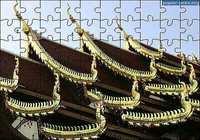 Puzzles Asie 8