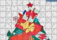 Puzzles Noël