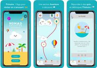iCahier de vacances CP iOS