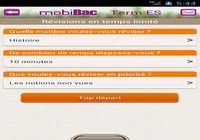 MobiBac Term ES iOS