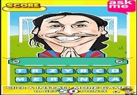 Football Player Quiz Android