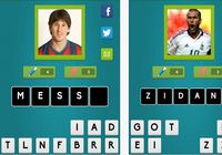 Football Player Quiz iOS