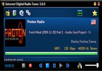 Internet Digital Radio Tuner