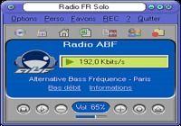 RadioFrSolo