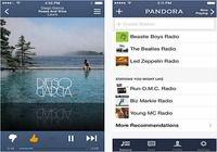 Pandora Radio iOS