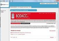 Veille BODACC