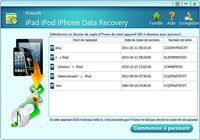 iPubsoft iPad iPod iPhone Data Recovery