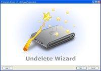 Undelete Wizard