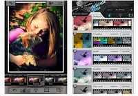 Pixlr-o-matic iOS
