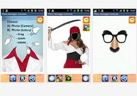 Photo montages de costumes Android