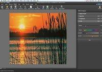 PhotoPad - Éditeur d'images pour Mac