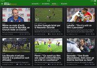 Rugbyrama iOS