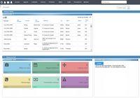 Free software EGG CRM version pro