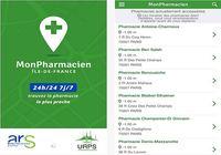 Mon Pharmacien iOS