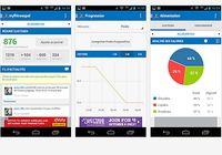 Compteur de Calories iOS