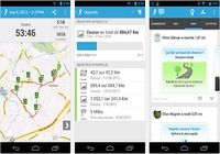 RunKeeper Android