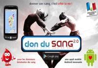 Don du Sang 2.0