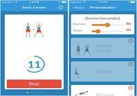 7 Minutes Workout iOS
