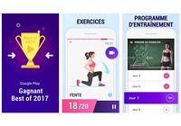 Perdre du poids en 30 jours Android