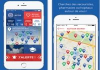 SSF-Sauveteurs sans Frontières iOS