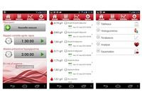 Ma Glycémie : Suivi et contrôle du taux de glucose iOS