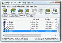 Active Backup Expert Pro