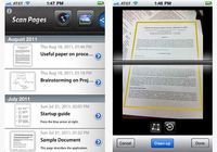 Scan Pages iOS
