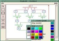 logiciel pour dessiner grafcet gratuit