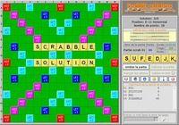 Scrabble Solutions