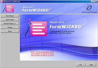 DBConvert FormWizard for MySQL