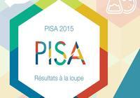 Rapport PISA 2015 de l'OCDE