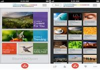 StumbleUpon ! iOS