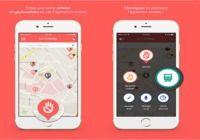 HandsAway iOS