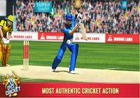 Epic Cricket Big League Game Android