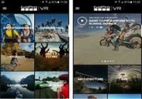 GoPro VR iOS