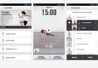 Nike Training Club Android