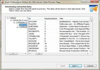 Exult Professional for SQL Server