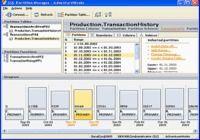 SQL Partition Manager