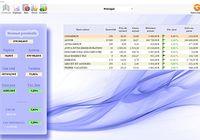 Free software Sweet Bourse