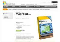 MapPoint 2013