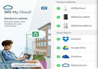 WD My Cloud iOS
