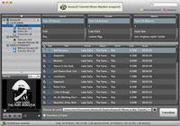 Aiseesoft Transfert iPhone-Mac
