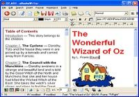 eBooksWriter PRO